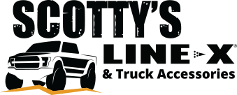 Scotty's Line-X & Truck Accessories
